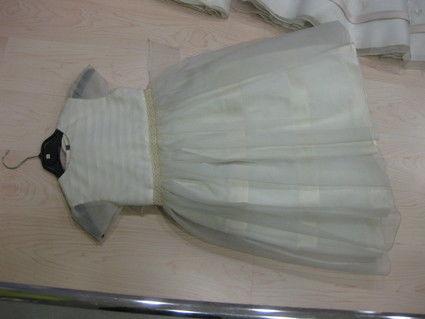 robe superbe fillette 4/5ans neuve - Pyrénées Atlantiques