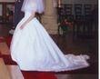 Robe mariée Point Mariage et accessoires - Occasion du Mariage