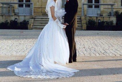 Robe de mariée Jour de rêve pas cher d'occasion 2012 - Aquitaine - Gironde - Occasion du Mariage