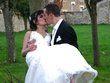 Robe et accessoires pronuptia chanson d'amour model 2011 - Occasion du Mariage
