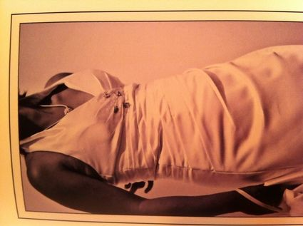 Robe de mariée trompette / sirène Halter taille 38/40