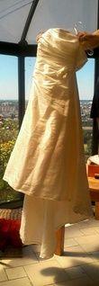 Robe mariée Véronique Fondeville - Occasion du Mariage