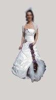 Robe de mariée Horizon - Collection 2014 - Occasion du Mariage
