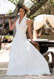 robe de Mariée  modèle original  - Occasion du Mariage