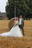 robe Prescillia - Occasion du Mariage
