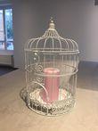 Cage à oiseau mariage - Occasion du Mariage