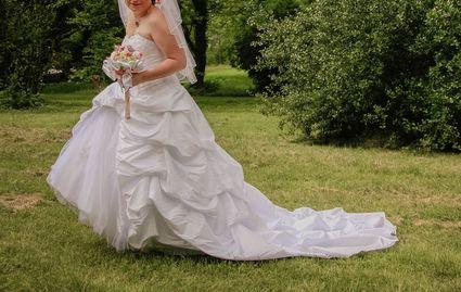 robe de marièe - Garonne (Haute)