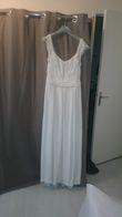 Robe de Mariée Lorafolk x Monoprix  - Occasion du Mariage