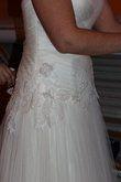 Robe de mariée Aire Barcelona collection 2015 d'occasion - Côte d'or