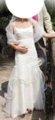 Robe de mariée Susan Herman - Occasion du Mariage