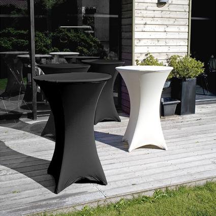Housse de chaise lycra nappe centre de table ect nord - Location housse de chaise nord ...