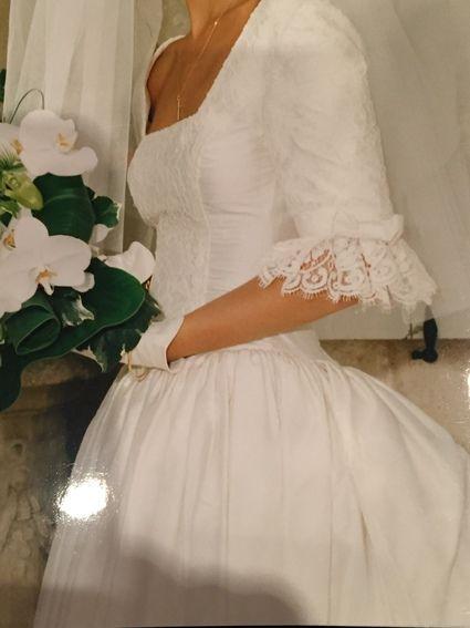 Robe de mariée - Charente
