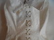 Robe de mariée pas cher collection Point Mariage taille 38 - Occasion du mariage