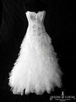 Robe de mariée Cymbeline, modèle Adèle - Occasion du Mariage