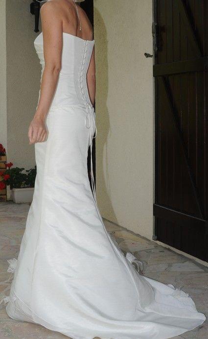 robe de mariee osny