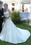 robe de mariée Pronovias Dorothy - Occasion du Mariage