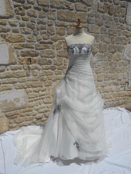 Robe de mariée - Charente Maritime