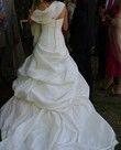 Très belle robe de mariée PRONOVIAS T36 modèle unique - Occasion du Mariage