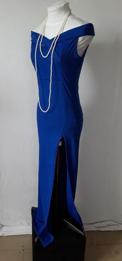 Robe chic .T. L/40 - Allier