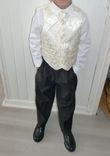 Costume garçon 5ans - Occasion du Mariage