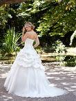 Magnifique robe ivoire  - Occasion du Mariage