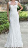 Robe de mariée SINCERITY créateur - Bouches du Rhône