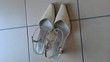 Chaussures de mariée neuves - Occasion du Mariage