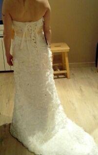 Robe de mariée neuve taille S