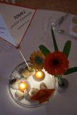 26 vases/coupes pour joli centre de table - Occasion du Mariage