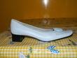 Chaussures de mariée neuves marque JB Martin - Occasion du Mariage