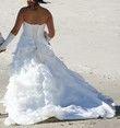 Très belle robe de mariée Pronovias t. 38/40 - Occasion du Mariage