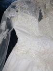 Deux superbes robe de mariée - Occasion du Mariage