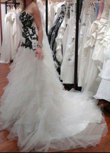 robe de mariée  - Vienne (Haute)