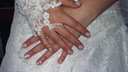 beauté de la mariée à domicile - Hérault