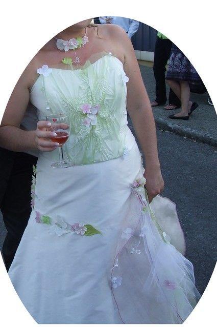 Location de  Robe de mariée  - Bouches du Rhône
