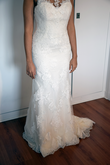 Robe de mariée Maria de St Patrick + jupon offert - Occasion du Mariage