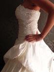 Très belles robes de mariée pas cher - Occasion du mariage
