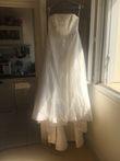 Robe de mariée PRONUPTIA T. 40 à 42 - Occasion du Mariage
