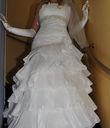 Magnifique Robe Pronuptia , état neuf taille 38 - Occasion du Mariage