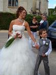 Robe de mariée complicité d'occasion en 2013