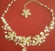 Collier - Occasion du Mariage
