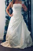 Robe de mariée 36/38 Atelier Diagonal - Occasion du Mariage