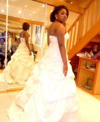 Robe de mariée et accessoire à louer à Toulouse