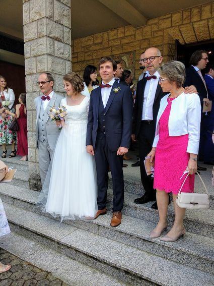 Robe de mariée - Moselle