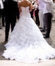 robe de mariée ELIANNA MOORE - Occasion du Mariage