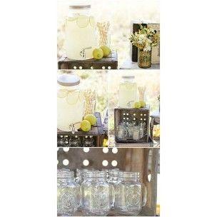 bar limonade verres bonbonne en verre avec robinet paris. Black Bedroom Furniture Sets. Home Design Ideas