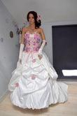 Robe de mariée originale et pas cher à Paris 2012  - Occasion du Mariage
