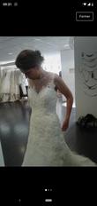 Robe de mariée Églantine - Occasion du Mariage