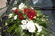 Ventouse voiture pour bouquet de fleurs - Occasion du Mariage