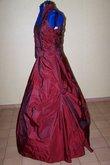 Robe de mariée rouge T40 - Occasion du Mariage